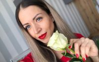 Meet a gorgeous Russian girl for a romantic relationship on a dating site